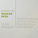 Jerwood Makers Open